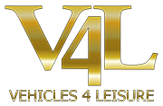 Vehicles For Leisure Ltd logo